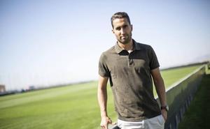 Ángel Montoro renueva por el Granada hasta 2022