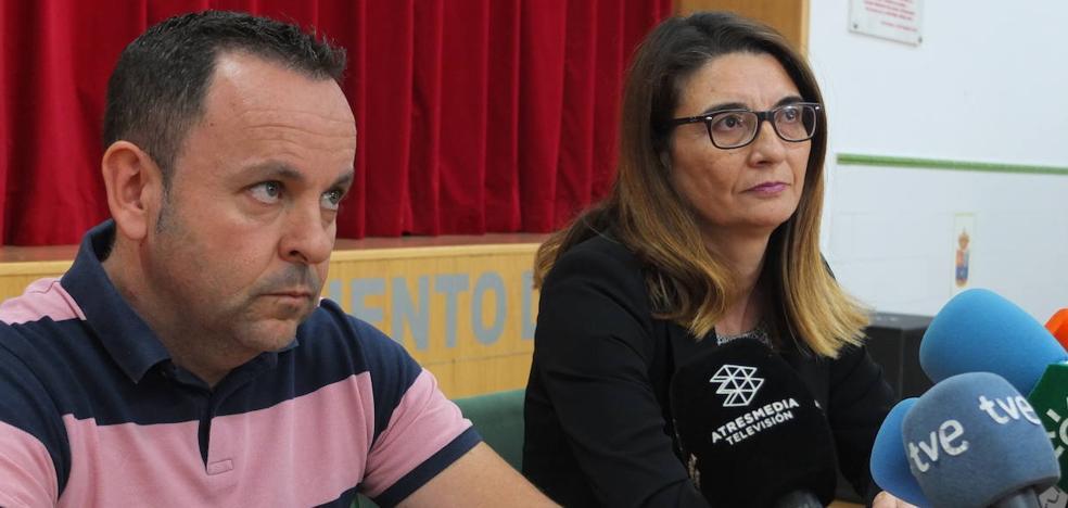 La madre de Sergio «manifestó que se encontraba perfectamente» durante el juicio por la custodia