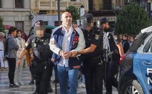 La Fiscalía mantiene la petición de 18 años para el acusado por el 'crimen del maletero'