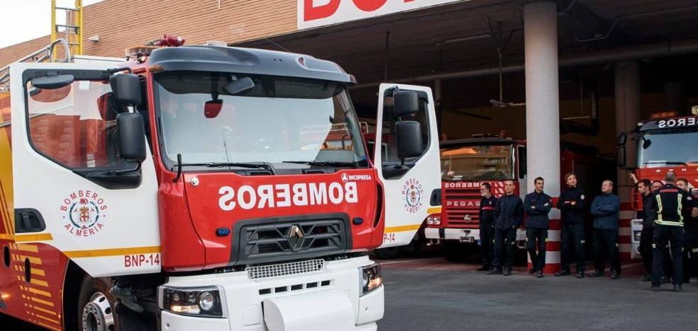 El Puerto pagará un camión de bomberos a cambio de la extinción