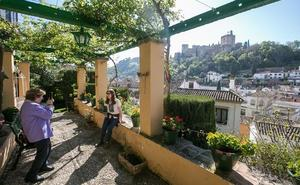 Estas son las 17 actividades gratuitas en Granada para celebrar las Jornadas Europeas de Patrimonio
