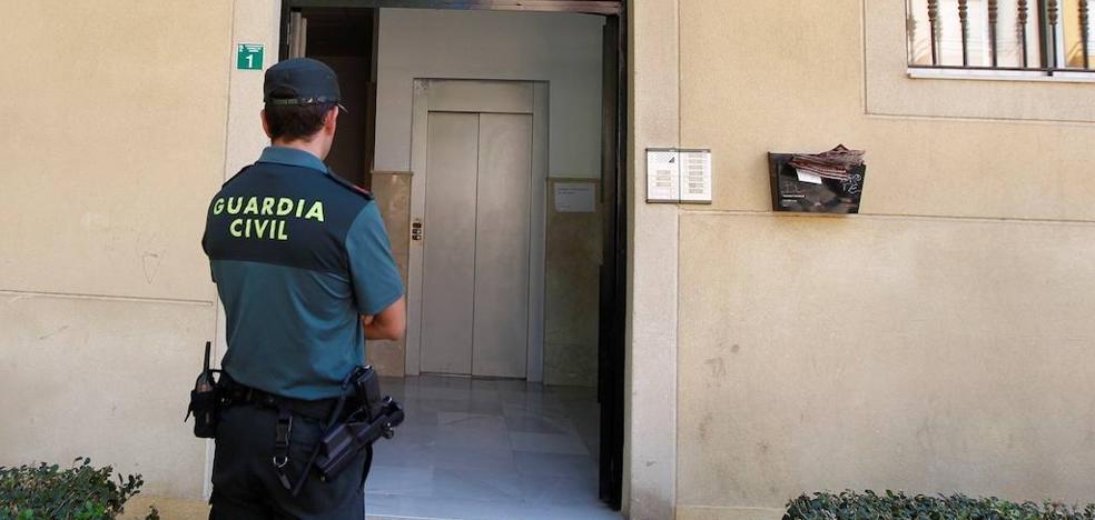 Guardia Civil abrió en junio una investigación de oficio sobre Sergio que trasladó a la Fiscalía
