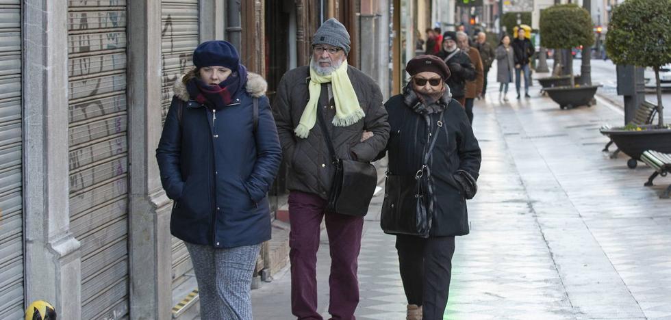 El drástico cambio de tiempo que tendrá lugar la semana que viene en Granada