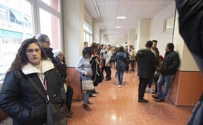 Ya hay fecha para el examen de las oposiciones de auxiliar administrativo en la UGR