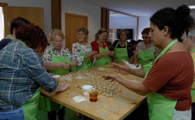 Órgiva conmemora durante cuatro jornadas el Día Internacional de la Mujer Rural