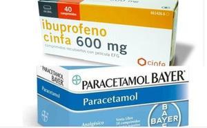 Ibuprofeno o paracetamol, ¿cuánto tomar cada uno? Un médico de Granada lo explica