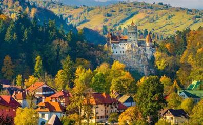 5 destinos perfectos para una escapada de otoño por Europa