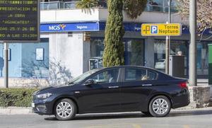 Uber Comfort llega a Granada: así son sus nuevos servicios 'premium'