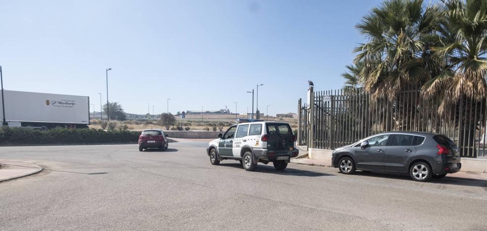 Al menos 14 detenidos en Granada en una operación contra el tráfico internacional de drogas