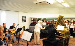 El Auditorio Falla recupera este sábado la música de los 'Títeres de Cachiporra'