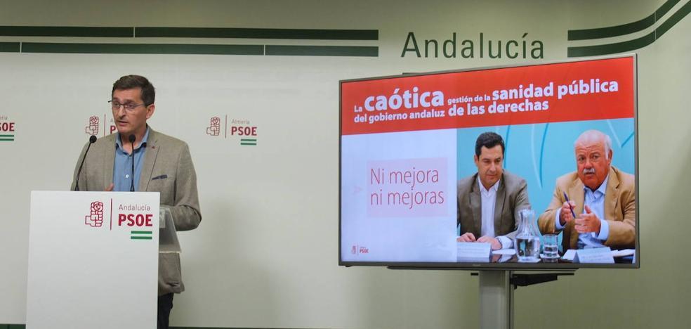 El PSOE exige explicaciones ante el «preocupante silencio» de la Diputación en el Caso Sergio