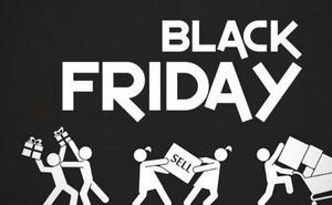 5 consejos para conseguir las mejores ofertas en el Black Friday