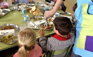 Más de treinta empresas se interesan por dar el servicio de urgencia en los comedores escolares 'abandonados'