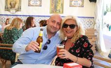 Así ha vivido Jaén su miércoles de Feria