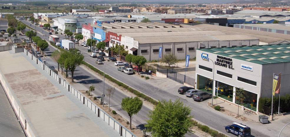 Granada es la segunda provincia andaluza en la que más empresas fracasan