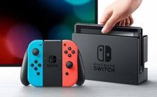 ¿Por qué deberías añadir la Nintendo Switch a tu lista de compras de Black Friday 2019?