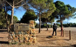 8 áreas recreativas de Granada para hacer barbacoas este otoño