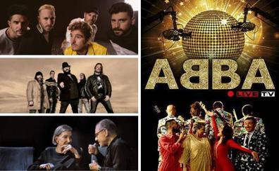 Música, teatro, danza y humor: completa guía de planes para este fin de semana en Granada