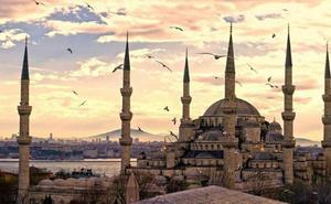 Un recorrido por Turquía, descubriendo sus rincones más bellos