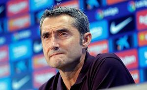 Valverde, sobre el clásico: «Se puede celebrar perfectamente»