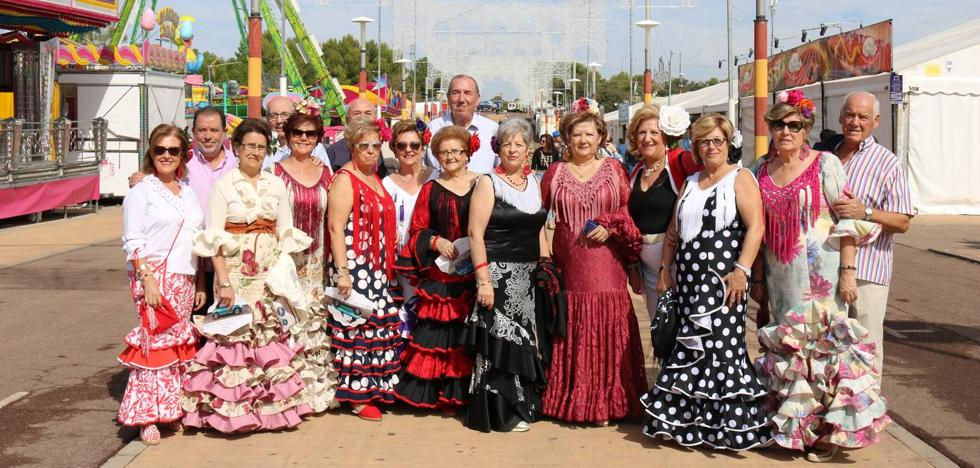 Los sonidos de la Feria de San Lucas