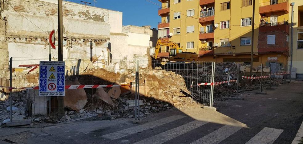 Los expropiados del Barrio Alto tienen dos semanas para abandonar sus casas