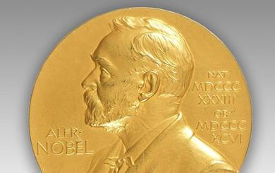 El Nobel James Peebles, 2019
