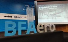 La aceleradora BFAero presenta en Granada su segunda convocatoria para proyectos con vehículos no tripulados