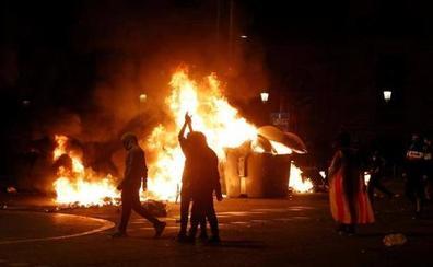 El violento manual secreto de los CDR: 72 páginas de cómo hacer la guerrilla urbana en Barcelona