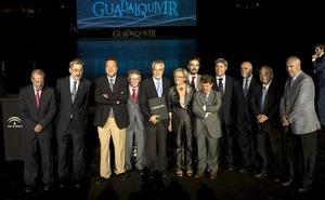 La Junta disuelve el Consorcio Guadalquivir tras ocho años sin actividad