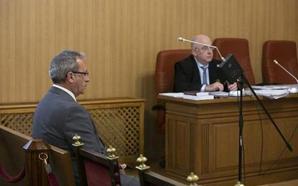 La Fiscalía recurrirá la absolución del coronel juzgado por narcotráfico en Granada