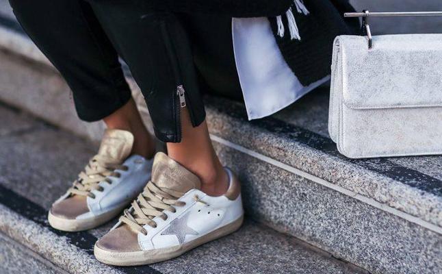 Este es el clon exacto de las zapatillas más deseadas del 2019