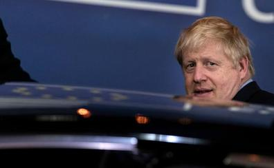 Boris Johnson, muy confiado en la aprobación de su acuerdo con Bruselas