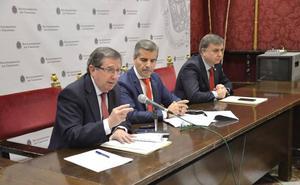 El Ayuntamiento pedirá créditos hasta llegar a 10 millones para reducir la deuda con proveedores