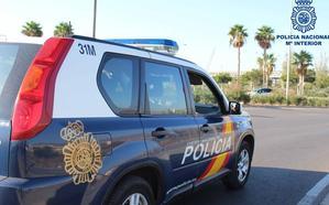 Cazadas 'in fraganti' dos ladronas de una banda internacional que han robado en varias casas del centro de Granada