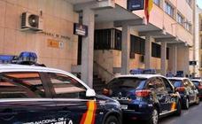 Detenidas en Linares tres personas acusadas de perpetrar numerosos robos en viviendas