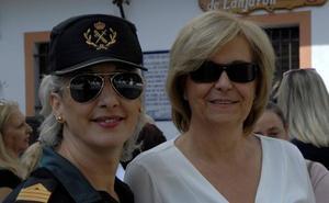 El Ayuntamiento de Lanjarón homenajea a las 75 mujeres que trabajan en organismos públicos