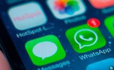 Alerta por un grave error en WhatsApp que puede 'secuestrar' tu móvil