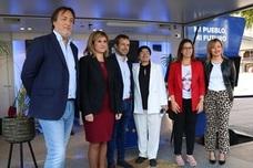 La Comisión Europea explica su proyecto en Jaén