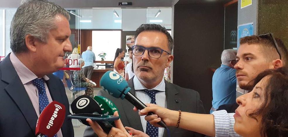 El PSOE investiga los nombramientos de ediles del PP como cargos medios del SAS