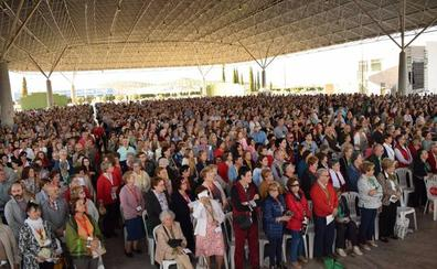 Y la Iglesia se abrió a Jaén
