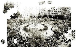 Una Plaza de España en y para Granada