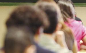 Sólo cuatro de cada diez colegios de Granada son de titularidad pública