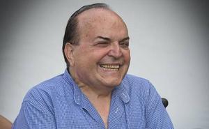 Fallece en Madrid el artista granadino Toni Maya, ojo derecho de Lola Flores