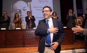 Fallece el periodista Valentín García, víctima del cáncer y creador del movimiento #yomecuro