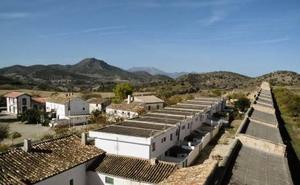 Se vende aldea por un millón de euros