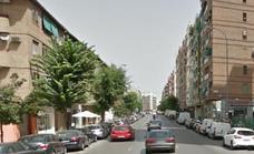 Malherida una joven de 16 años que circulaba en patinete por Granada tras ser golpeada por un coche
