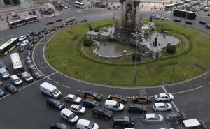 La maniobra en una rotonda que puede costarte una multa de 200 euros