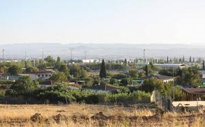 Más de 80 municipios granadinos se interesan en regularizar sus 52.927 cortijos ilegales