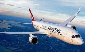 Así ha sido el vuelo más largo del mundo: 19 horas y 16 minutos